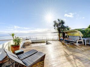 Ferienhaus Beachway House