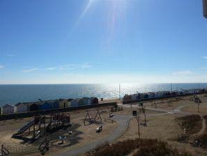 Ferienhaus Felsto Beach