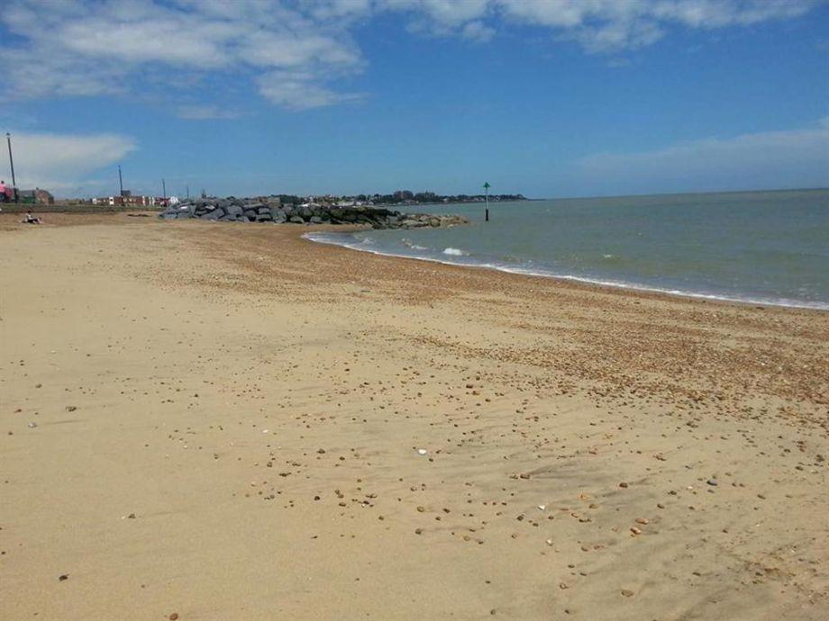 Verschiedenes Felsto Beach