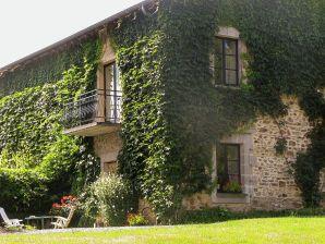 Cottage Maison de Jardinier