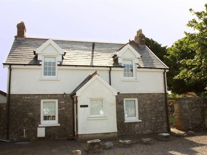 Ferienhaus Eaton Cottage