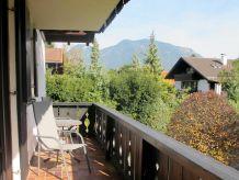 Ferienwohnung Alpenpanorama A6