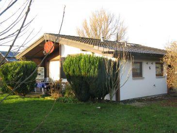 Ferienhaus Sonneneck