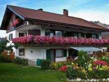 Ferienwohnung Gästehaus Alpenflora