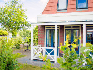 Holiday house Tulp & Zee