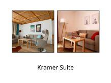 Ferienwohnung Kramer Suite
