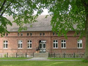 Landhaus Unter den Linden