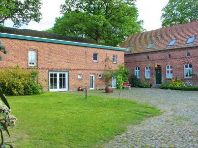 Landhaus zur Alten Tabakscheune