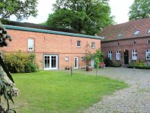 Holiday house Landhaus Zur Alten Tabakscheune