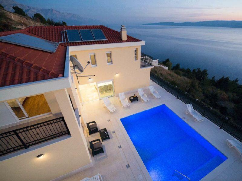 Villa Split Summer