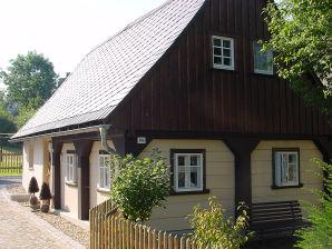 Ferienhaus Uhuhäus'l