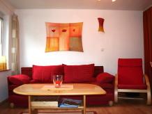 Ferienwohnung Haus Rustica - Wohnung 2