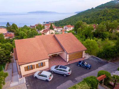 Healthy house Opatija