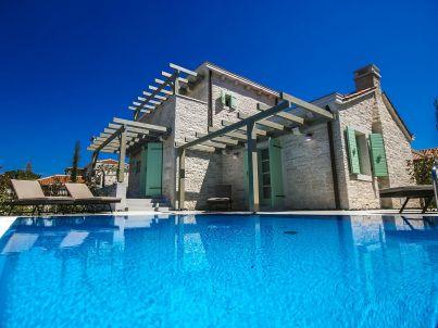 Stone Villa Zadie