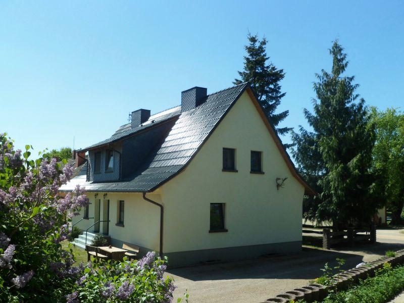 """Ferienwohnung am Tor zum """"Müritz-Nationalpark"""""""