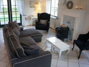 """Ferienhaus 53, 6 Personen De Luxe in Villapark """"De Buitenplaats"""""""