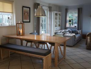 """Ferienhaus 58, 6 Personen De Luxe in Villapark """"De Buitenplaats"""""""