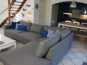 """Ferienhaus 99, 6 Personen De Luxe in Villapark """"De Buitenplaats"""""""