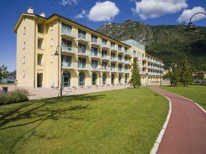 Ferienwohnung Palazzo Lake View