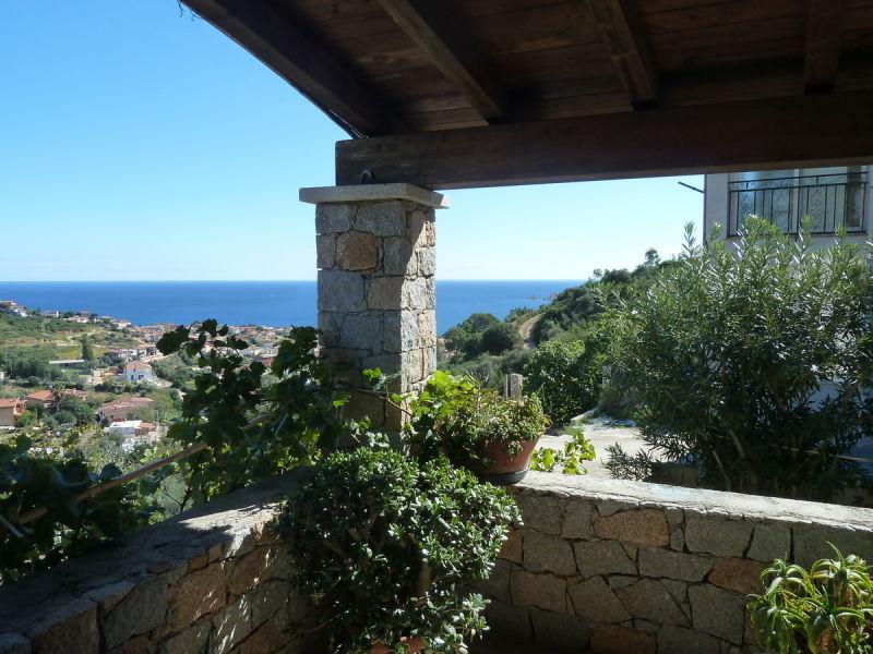 Ferienwohnung Mare e Collinas in den Hügeln