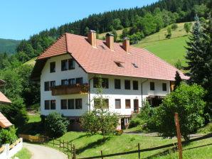 Ferienwohnung - Ferien auf dem Dorerhof (Yach)
