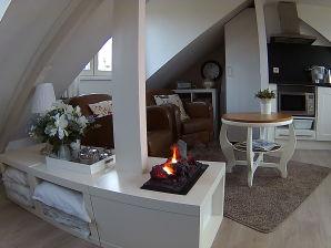 Apartment Centrum Egmond Studio Zeezicht