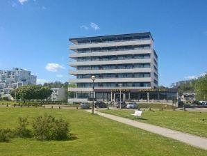 Ferienwohnung Kaiserhof Apartment 106, Typ D