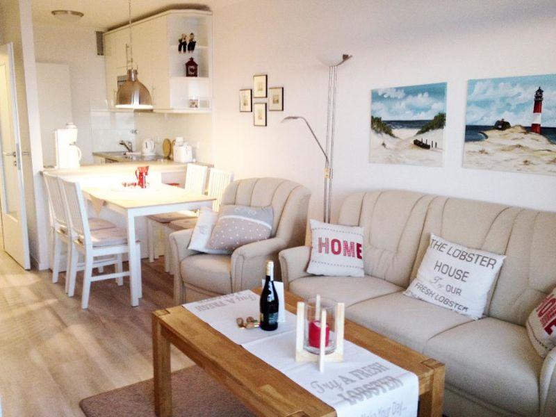 Ferienwohnung Kaiserhof Apartment 437, Typ G
