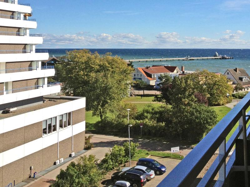 Ferienwohnung Kaiserhof Apartment 661, Typ B