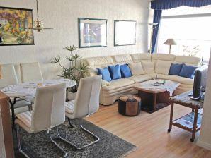 Ferienwohnung Kaiserhof Apartment 777, Typ A