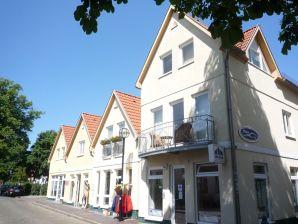 Ferienwohnung Kapitänshaus Möwenblick