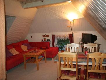 Ferienwohnung Haus Rustica - Wohnung 3