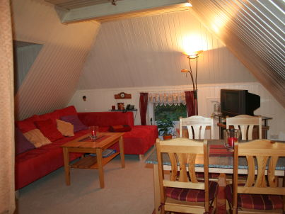 Haus Rustica - Wohnung 3