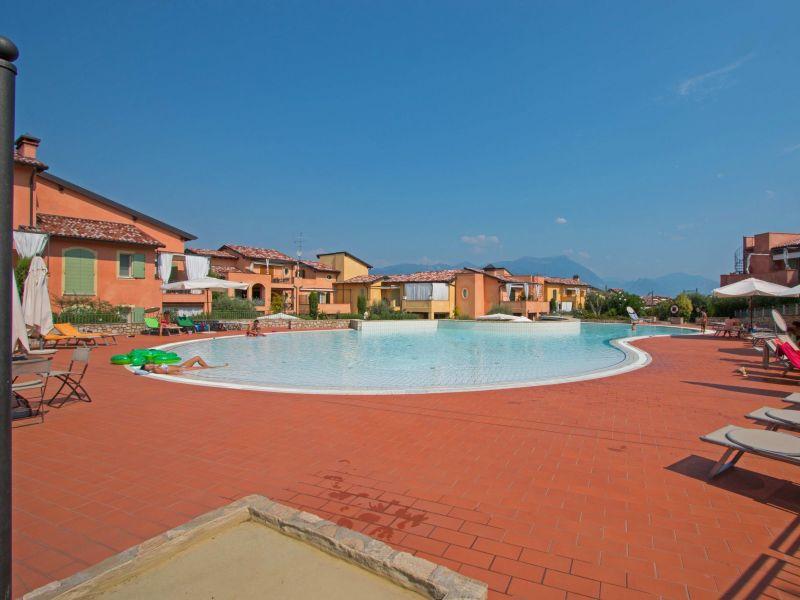 Ferienwohnung Borgo del Torchio H11