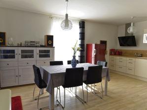 Holiday apartment Goertz