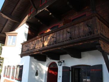 Holiday house Kaiserblick