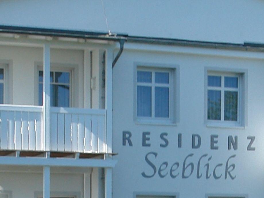 Apartment residenz seeblick r gen ostsee herr jens k hn for Ferienwohnung in sellin