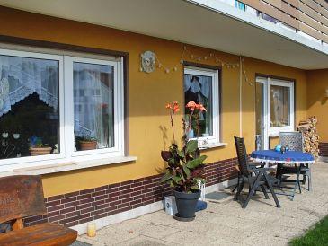 Ferienhaus Berkatal, Haus-Nr: DE-37297-01