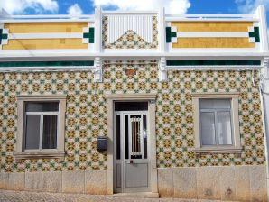 Ferienhaus Fuseta, Haus-Nr: PT-0000-56
