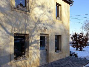 Ferienhaus Le Tilleul
