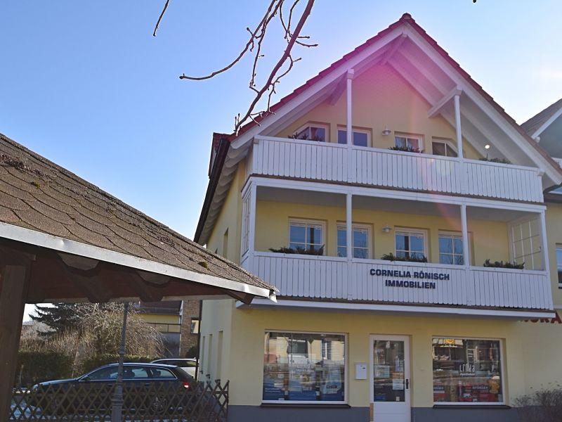Ferienwohnung Bad Suderode