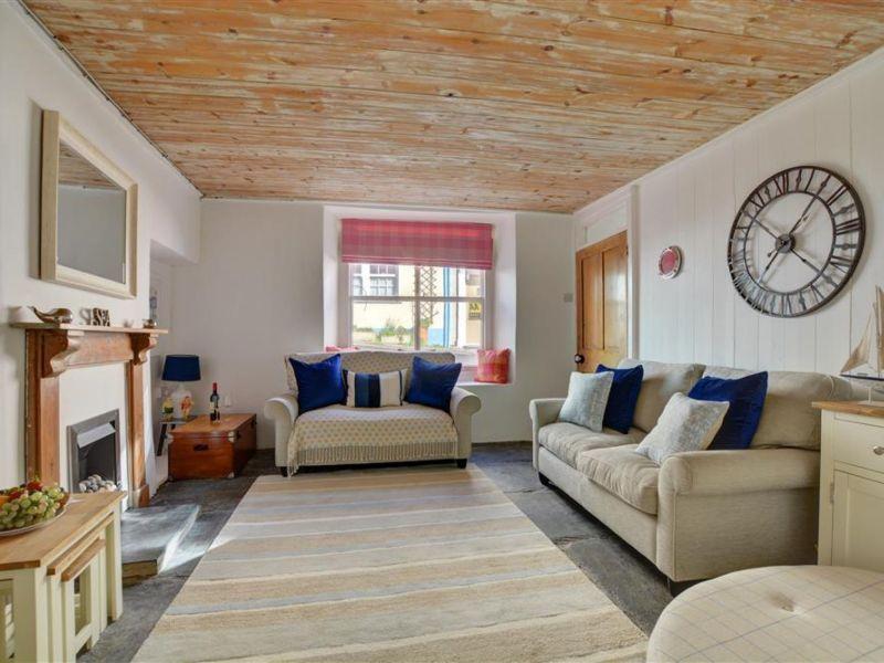 Ferienhaus Sunbeam Cottage