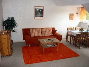 Holiday apartment Apartment Polarweg -Hamburg-Berne (Wandsbek)