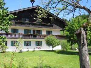 Ferienwohnung 4 Geschwendter Hof Petzig