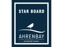 Ferienwohnung Ahrenbay | Star Board