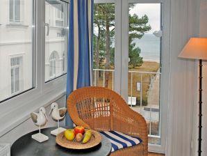 Ferienwohnung Nr. 19 in der Villa Freia