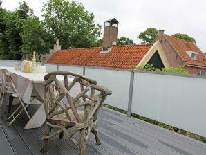 Ferienhaus Luxe Penthouse Bergen