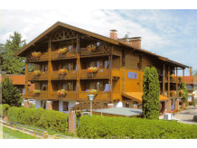 Holiday apartment Hausfaerbe