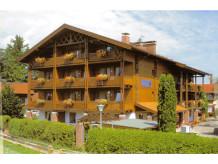 Ferienwohnung Typ 3 | Gästehaus zur Färbe