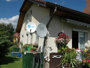 Ferienwohnung Železnice, Haus-Nr: CZ-50713-01
